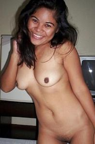 Little chubby but very sexy Filipina cam girl, part. 1