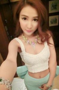 Leaked nude pics of gorgeous Chinese model