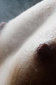 Beautiful chinese model Kessie nude