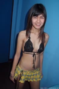 Dada soi 6 Pattaya creampie teen