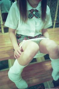 Akemi sexy young japanese girl from My Private Tokyo