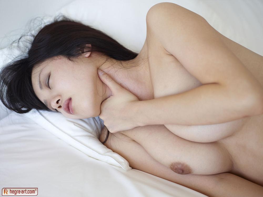 Asian Art Of Wanking
