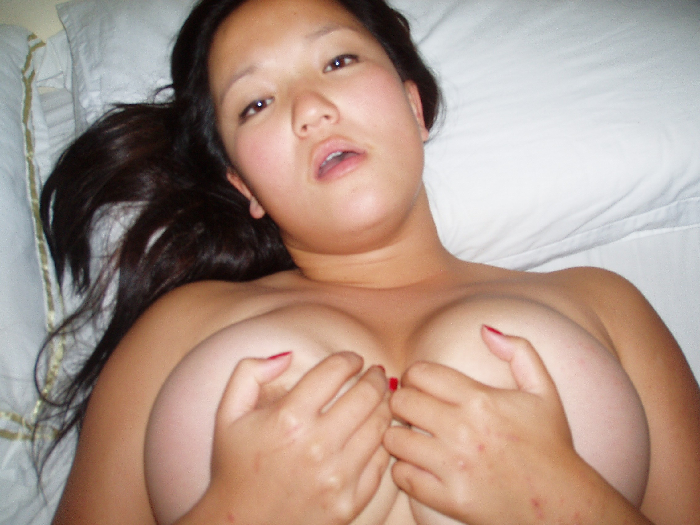 Asian Amateur Blowjobs