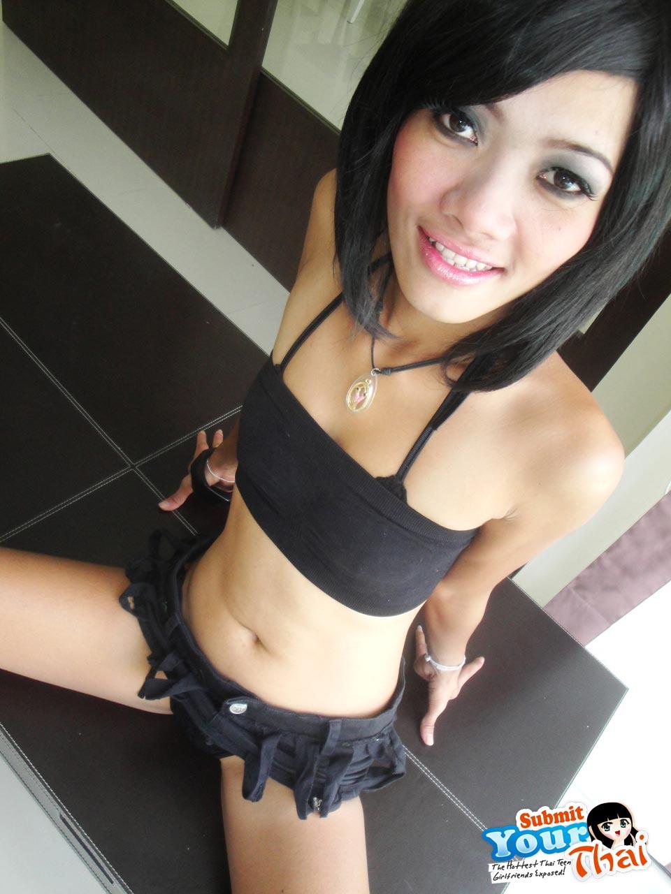 Chinese nude self shot
