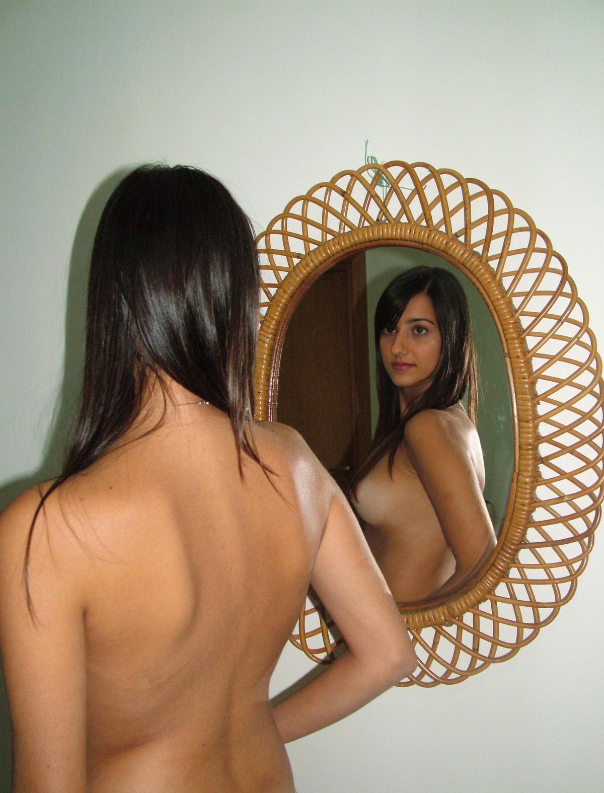 exposed arab teen nude