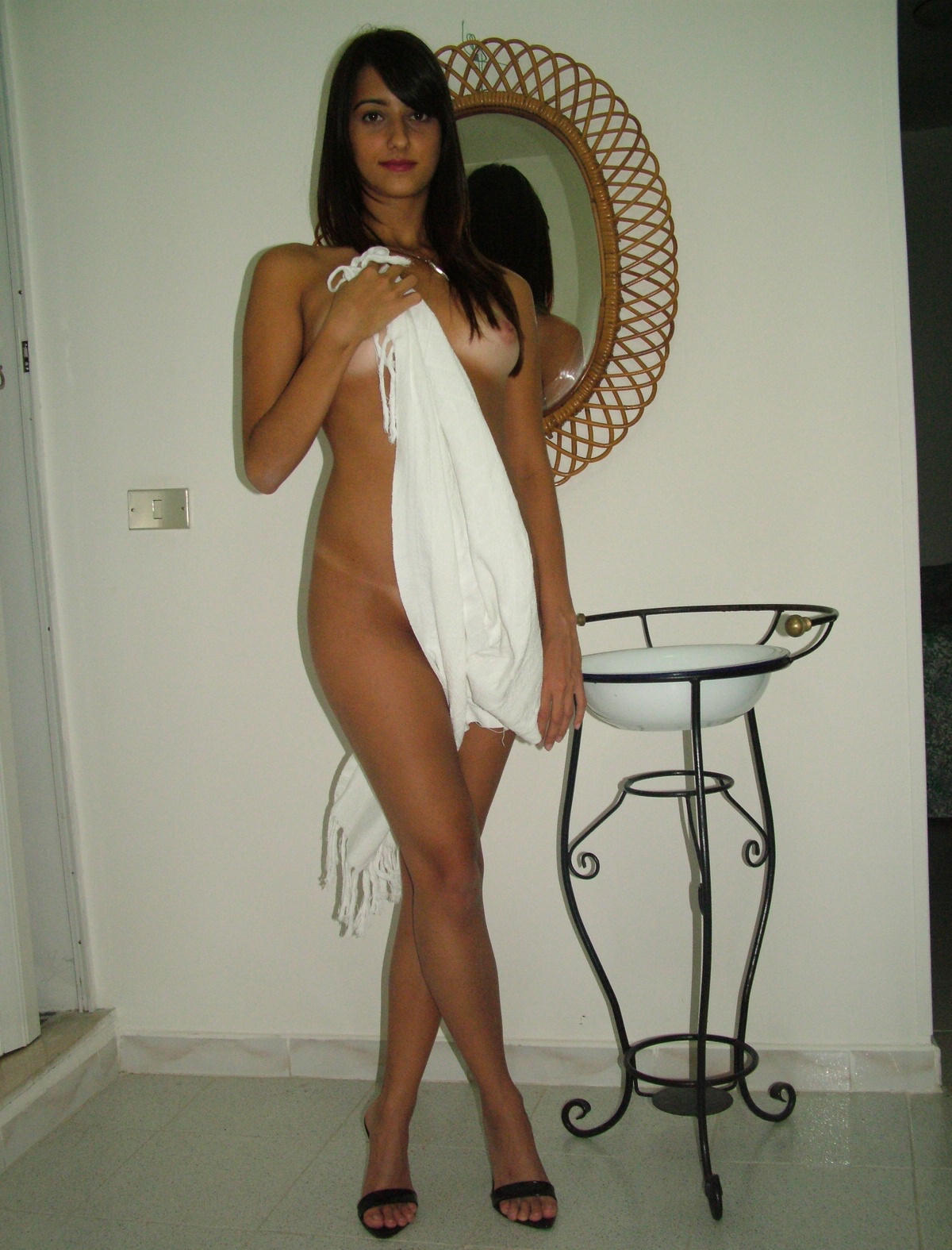Saudi Arabian Women Naked
