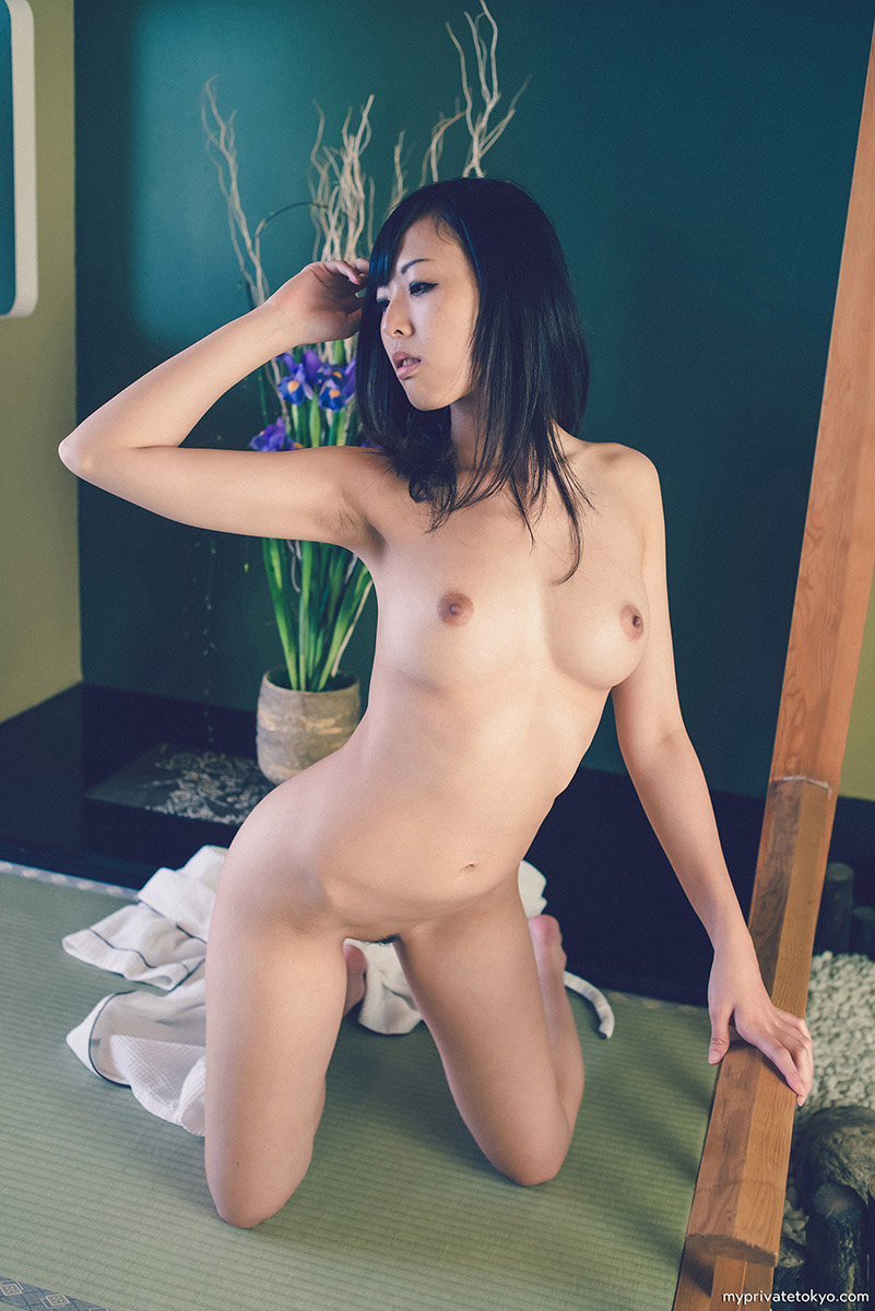 Cute girls naked uncensored #5
