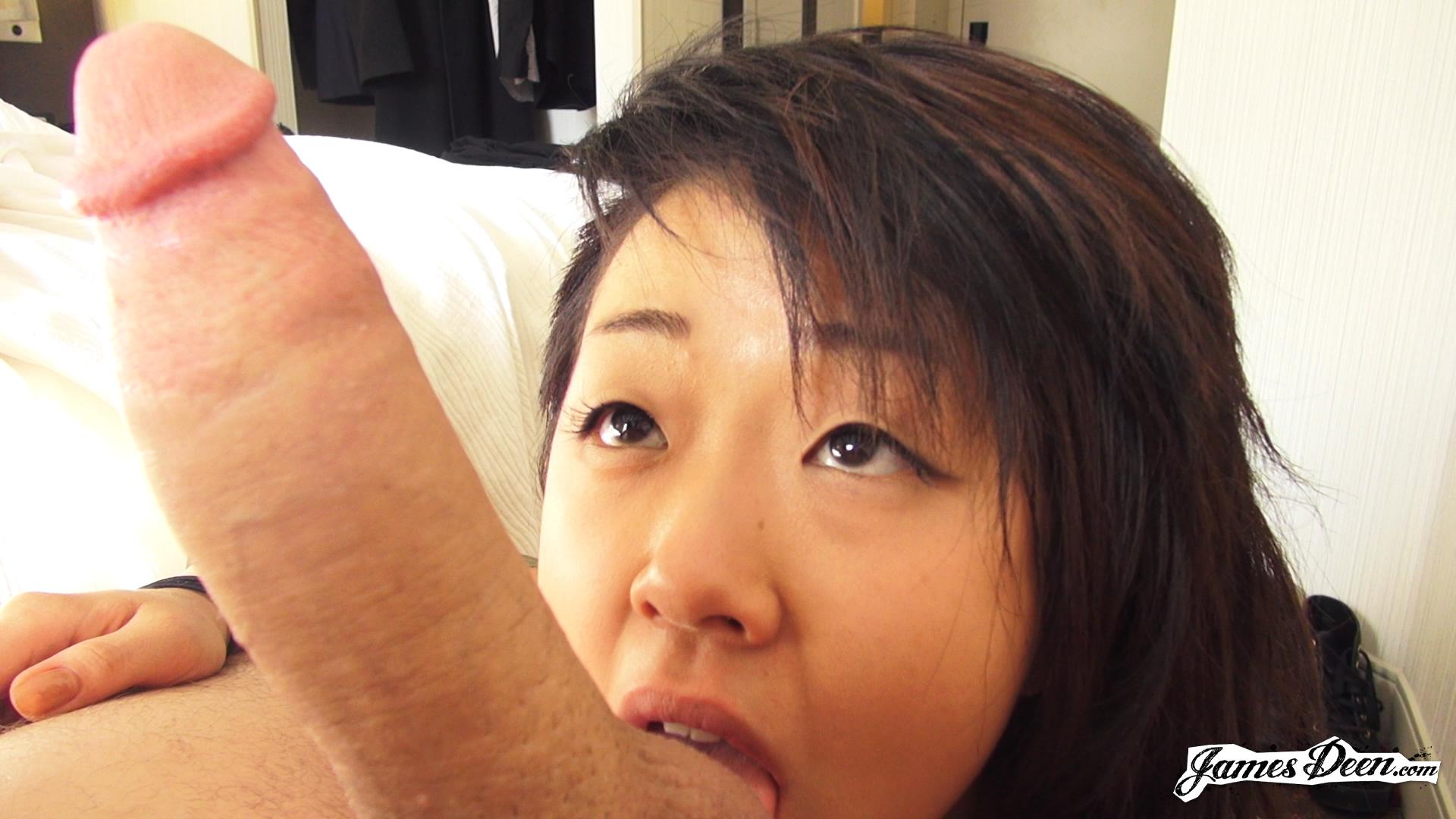 Alina li fucking her bf in pov 6