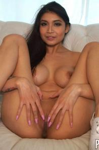 ProperySex Brenna Sparks sex pics
