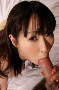 Fellatio Japan with Nonoka Kaede giving blowjob