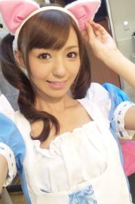 Aino Kishi cute japanese amateur pics