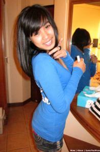 18 year old Pattaya teen named Wow