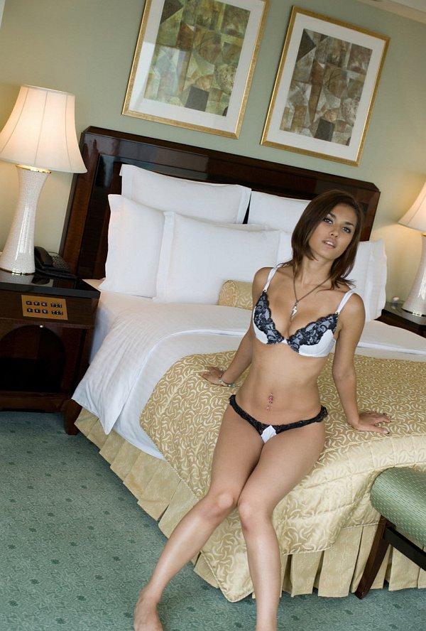 sexy naked panties