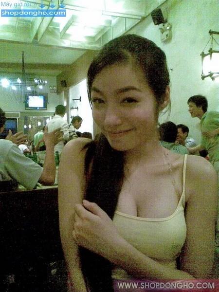 Elly tran sexy naked photo 460