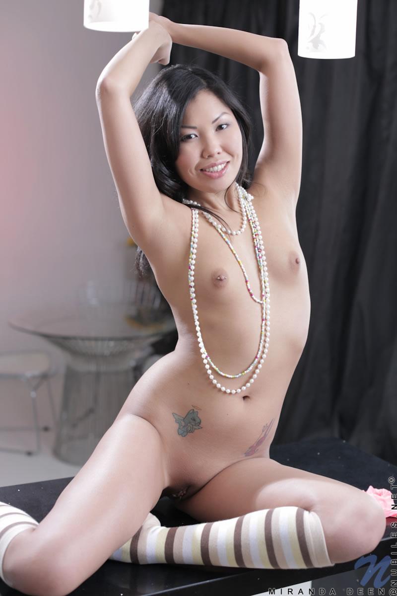 Nude Sexy Chinese Girls
