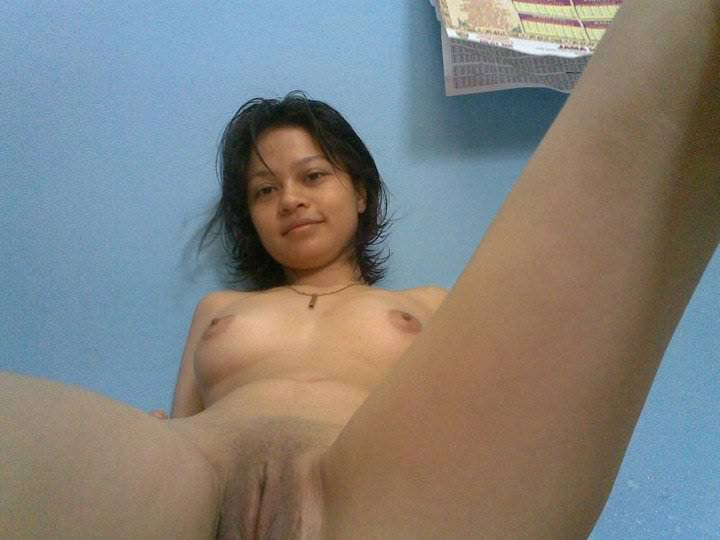 cute indonesian virgin nude