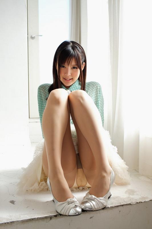 Petite Japanese Teen Tsukasa Aoi Naked - Teens In Asia-1159