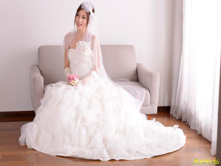 Asian Bridal Sex - Naked Asian Bride Kaori Maeda - Teens In Asia