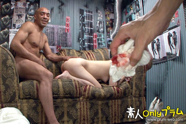 interracial virgin porno
